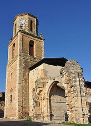 San Benito de Sahagún