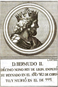 Vermudo II.b