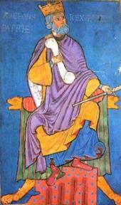 Alfonso VI de Castilla y León