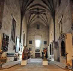 28S_0198 Salamanca Catedral Vieja Capilla de Santa Catalina 28098